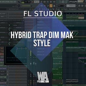 Free FLP 12: Hybrid Trap Dim Mak Style