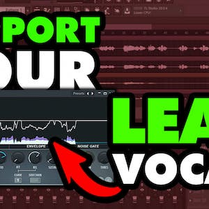 How To Mix Vocal Doubles - PRO Tips!
