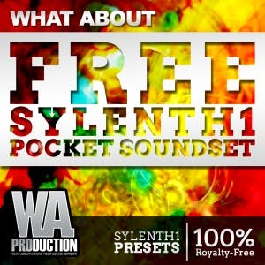 Free Sylenth1 Pocket Soundset