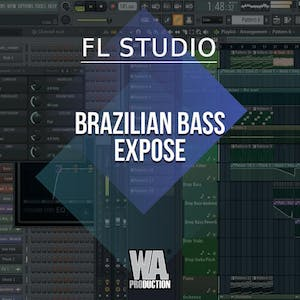 Free FLP 57: Brazilian Bass Expose