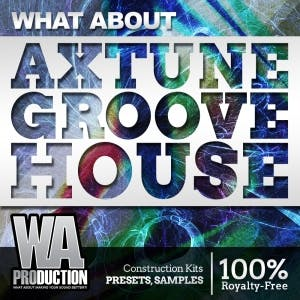 Axtune Groove House