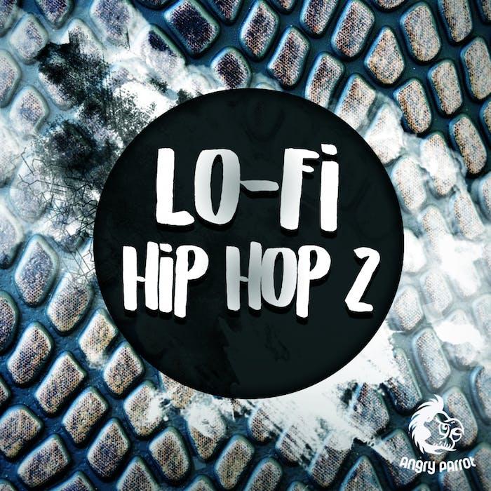 LoFi Hip Hop 2   W  A  Production