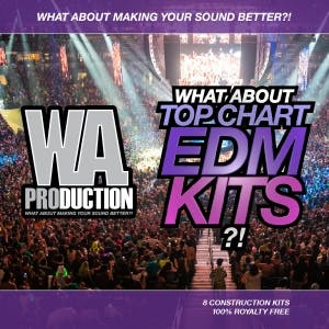 Top Chart EDM Kits