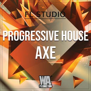 Progressive House Axe
