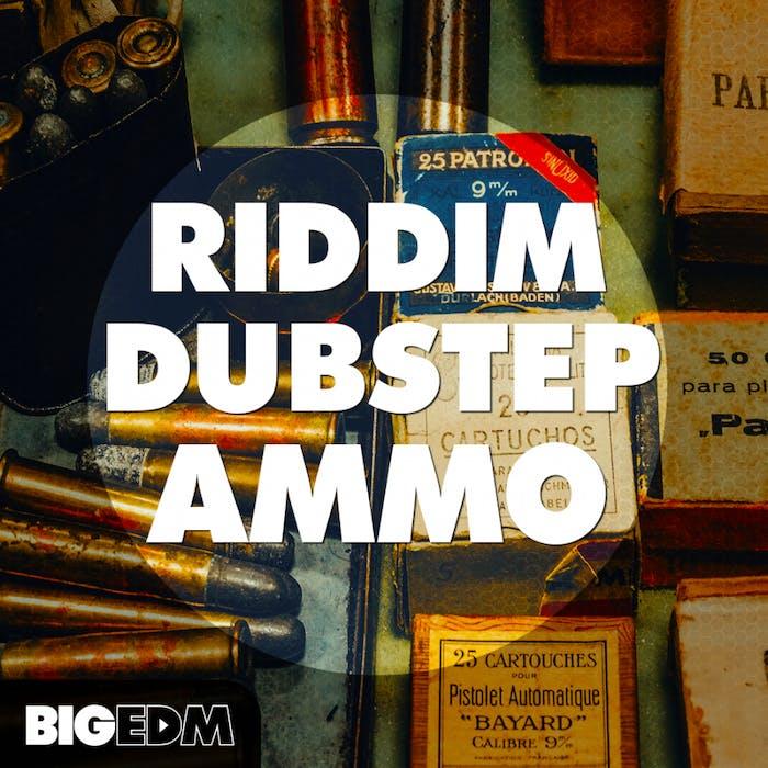 Riddim Dubstep Ammo   W  A  Production