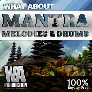 Mantra - Drums & Melodies