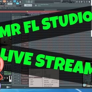 Making KSHMR Style Tune Part 4 (Live Stream)