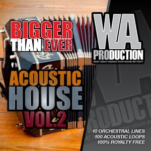 Acoustic House Vol 2