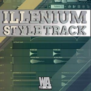 Illenium Style Track