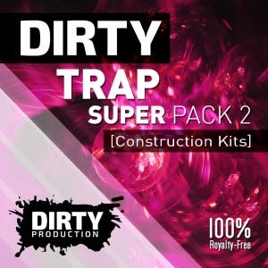 Trap Super Pack 2