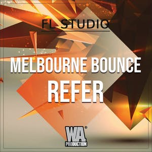 Melbourne Bounce Refer