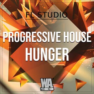 Progressive House Hunger