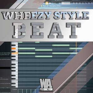 Wheezy Style Beat | W  A  Production