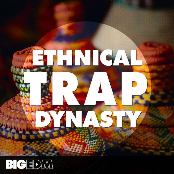 Ethnical Trap Dynasty   W  A  Production
