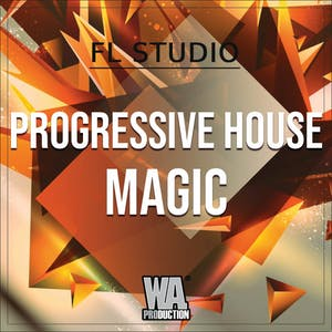 Progressive House Magic