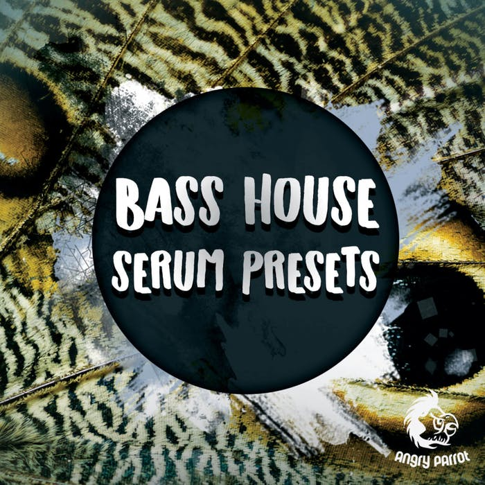 Bass House Serum Presets | W  A  Production