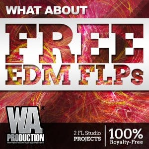 Free EDM FLPs