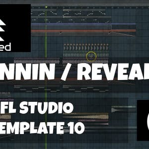 FL Studio Template 10: Spinnin / Revealed EDM 2016 Style Project