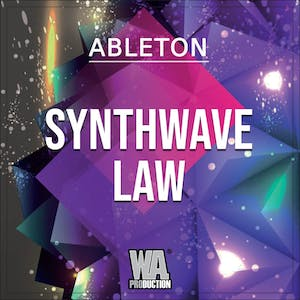 Synthwave Law
