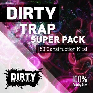 Trap Super Pack