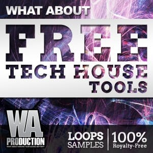 Free Tech House Tools