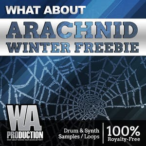 Archanid Winter Freebie