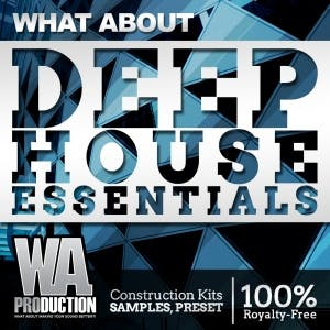 Deep House Essentials