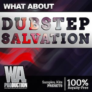 Dubstep Salvation