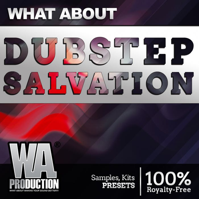 Dubstep Salvation | W  A  Production