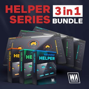 Helper Series 2