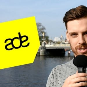 ADE 2017 Vlog | Sam Feldt, Blasterjaxx, OWSLA Night & More!