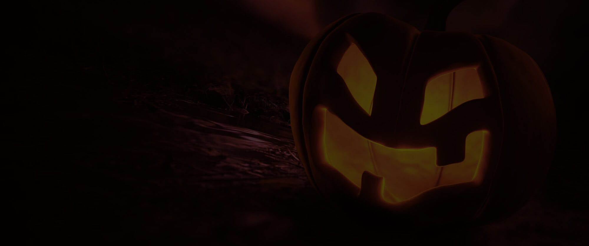 70% OFF | Halloween Serum Presets