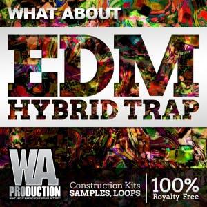 EDM Hybrid Trap