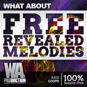 FREE Revealed Melodies