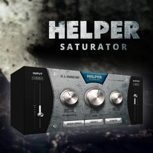 HELPER Saturator