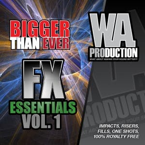 FX Essentials 1