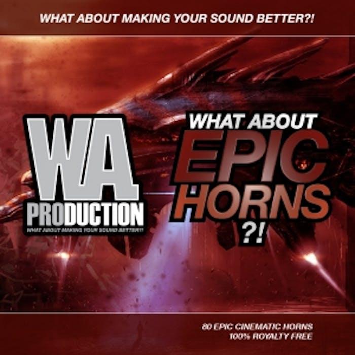 Epic Horns | W  A  Production