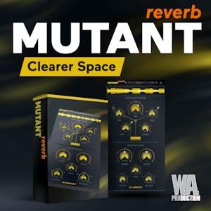 Mutant Reverb