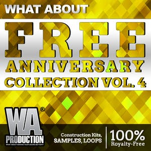 FREE Anniversary Collection Vol. 4