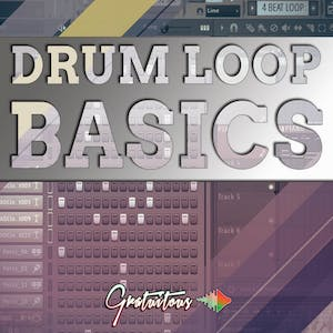 Foundational Drum Loop Basics