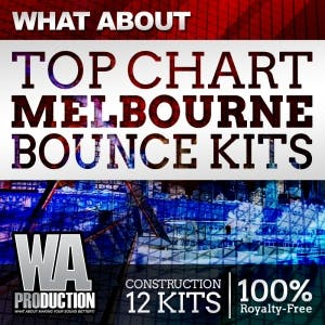 Top Chart Melbourne Bounce Kits