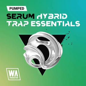 Pumped Serum Hybrid Trap Essentials
