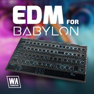 EDM For Babylon