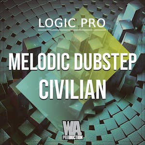 Melodic Dubstep Civilian