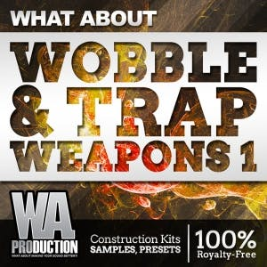 Wobble & Trap Weapons 1