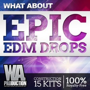 Epic EDM Drops