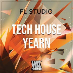 Tech House Yearn