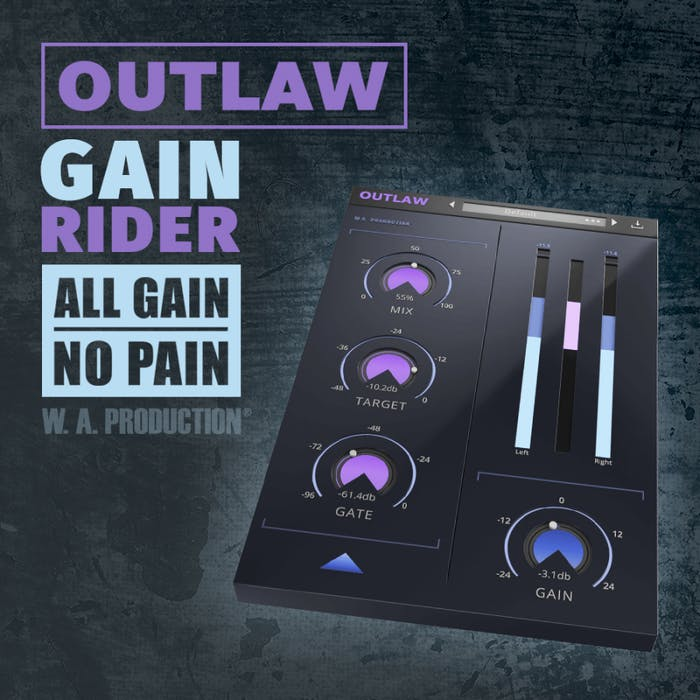 Outlaw | W  A  Production