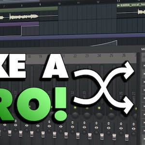 Mix & Effect Vocals Like A Pro