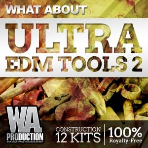 Ultra EDM Tools 2